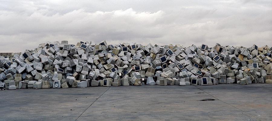 Ecolec firma nuevos acuerdos para el reciclaje de residuos electrónicos