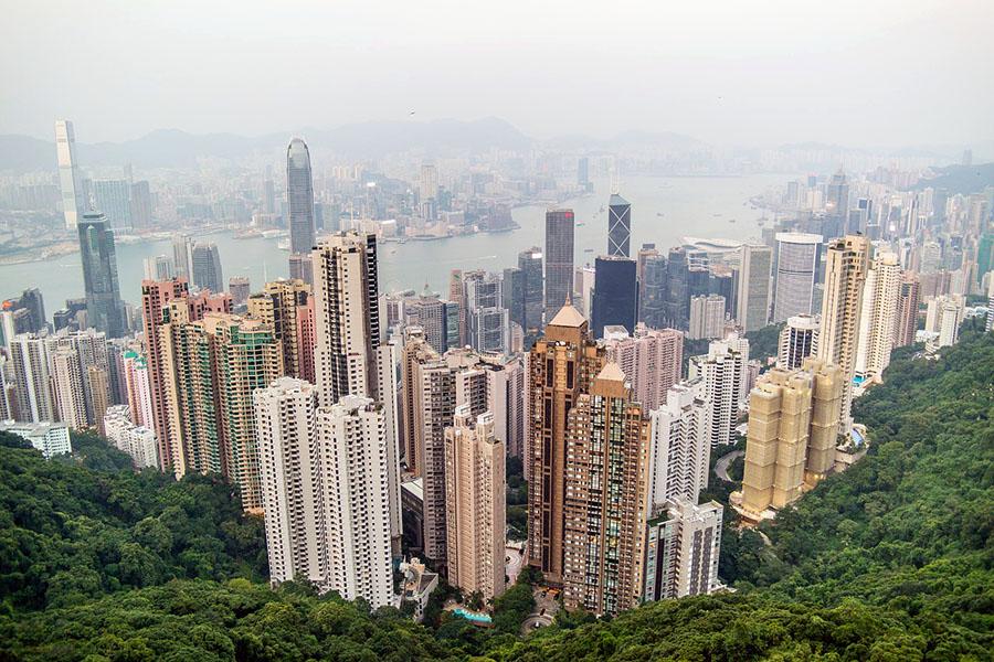 Contenur comienza su actividad comercial en Hong Kong