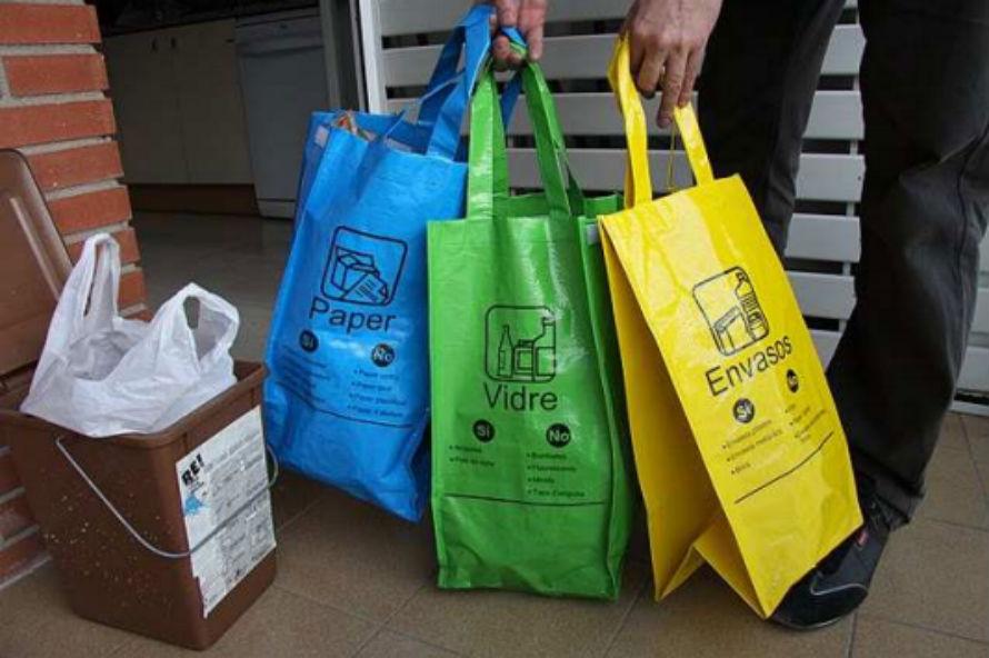 La convocatoria de este año incluye una línea para la implantación de puntos de recogida para el tratamiento de los residuos municipales.