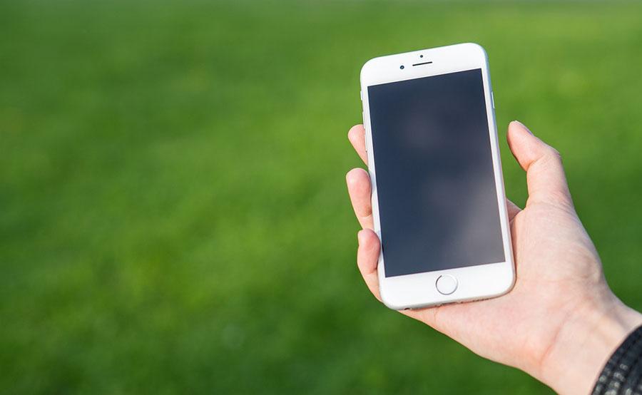 La reutilización de smartphones tiene efectos beneficiosos también sobre el medio ambiente
