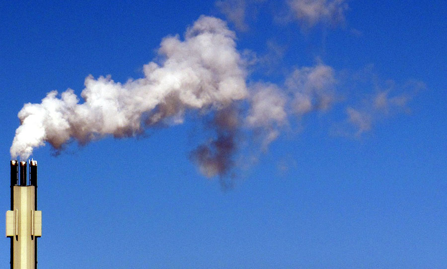 Aprobado el nuevo RD relativo a la calidad del aire