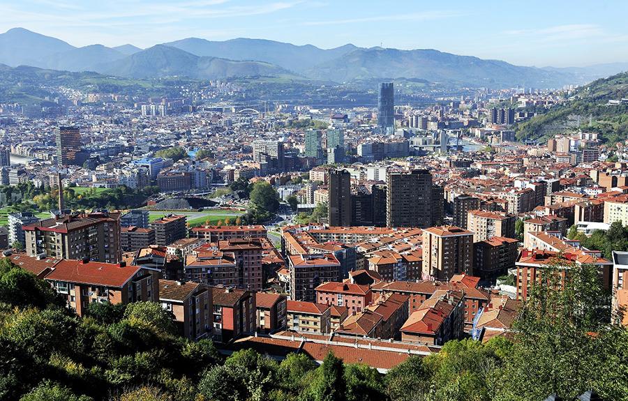 El Gobierno Vasco subvenciona proyectos ambientales locales con 1,8 millones