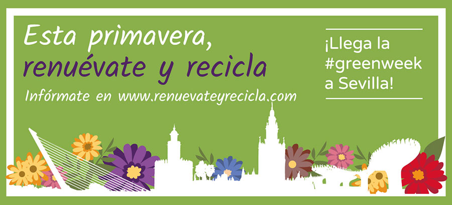 Primera Green Week de Sevilla