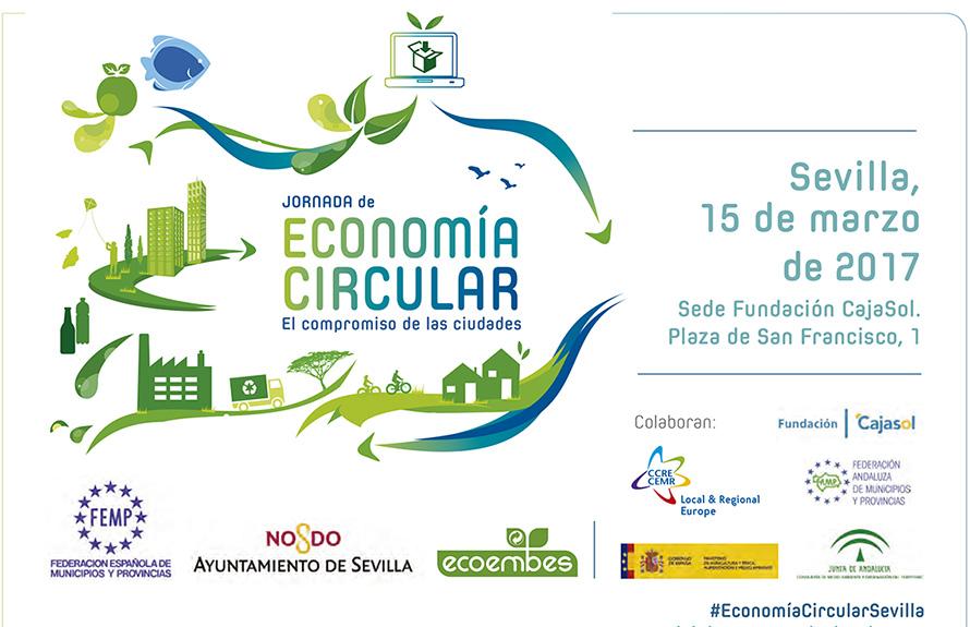 Jornada Economía Circular Sevilla
