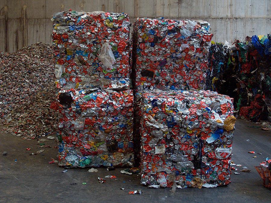 El sector insiste en que se deben computar los residuos recuperados a la salida de la planta de tratamiento. Foto: RESIDUOS PROFESIONAL