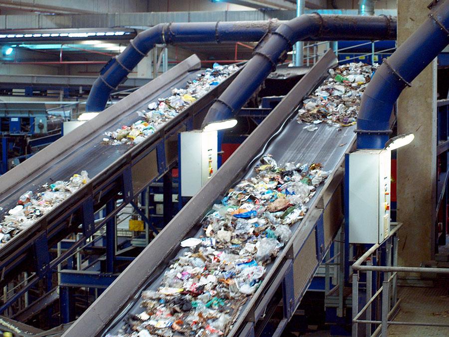 Propuestas de la CE a España para mejorar la gestión de residuos