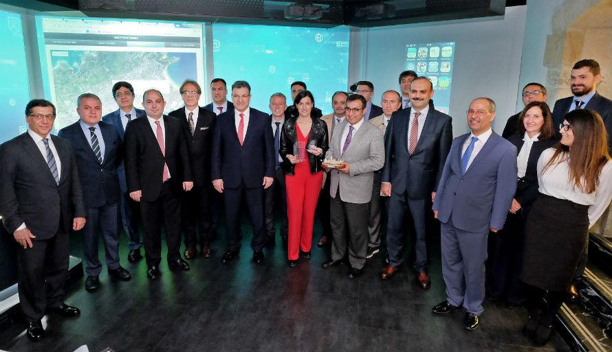 Encuentro Santander Turquía