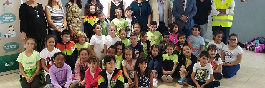 La Palma Recicla ya ha recibido a más de 4.250 participantes