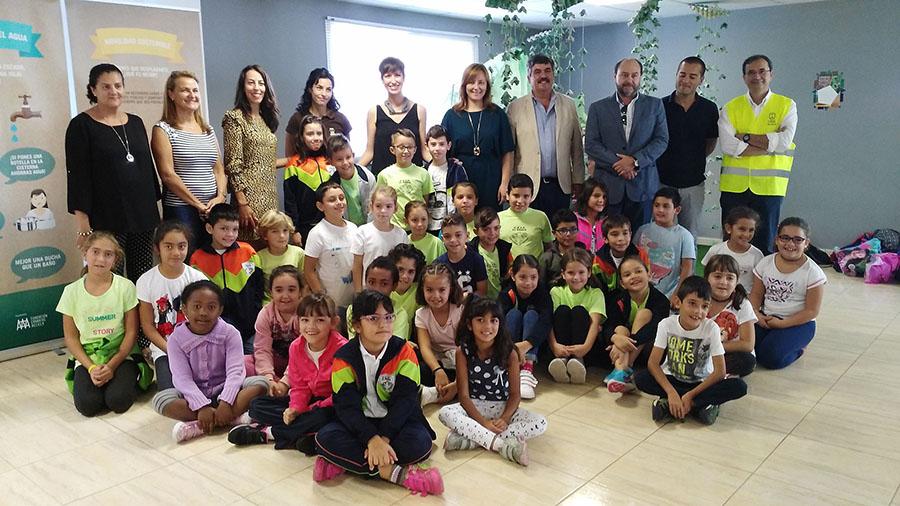 La Palma Recicla supera los 4.200 participantes
