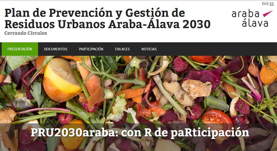Web Pru2030araba
