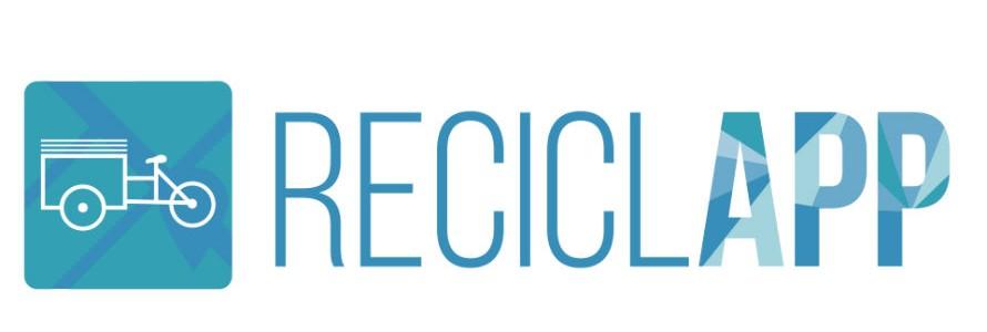 ReciclApp, una aplicación para facilitar el reciclaje en Chile
