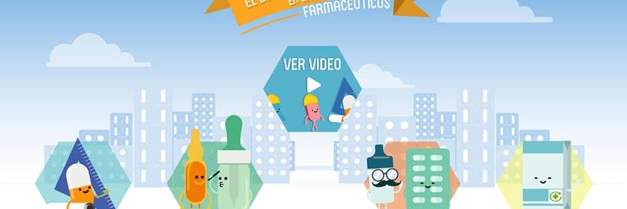 Primera web dedicada al ecodiseño de los envases farmacéuticos