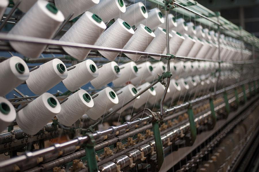 El proyecto FIBFAB obtendrá tejidos biodegradables y reciclables