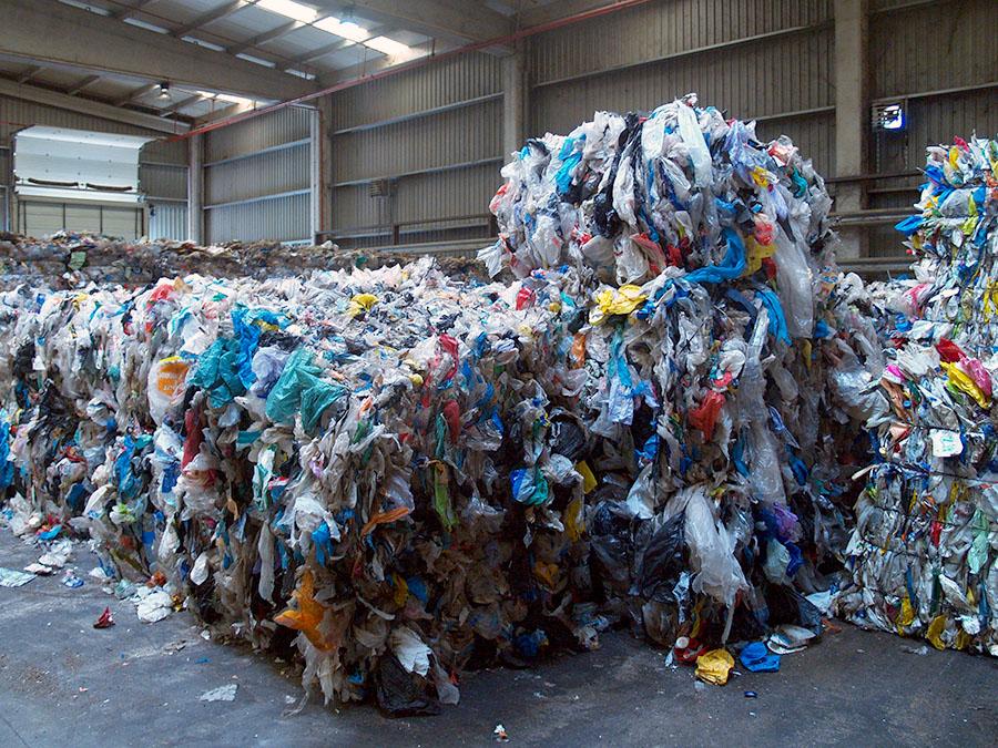 Navarra abre el proceso de participación para elaborar la nueva Ley Foral de Residuos
