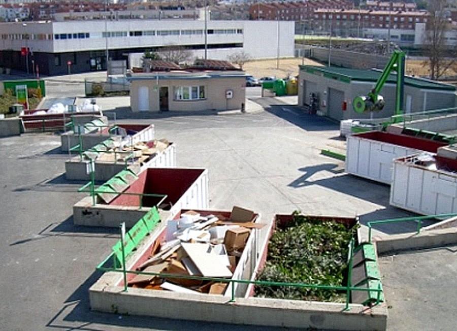 Cataluña convoca nuevas ayudas para la gestión de los puntos limpios y el reciclaje de residuos industriales
