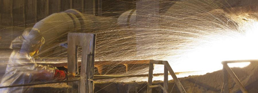 Befesa centrará su negocio en el reciclaje de acero y aluminio