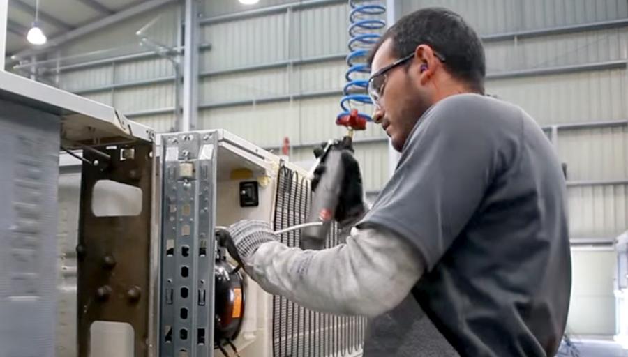 Convenio para el reciclaje de residuos electr nicos en canarias - Empresas de construccion en tenerife ...