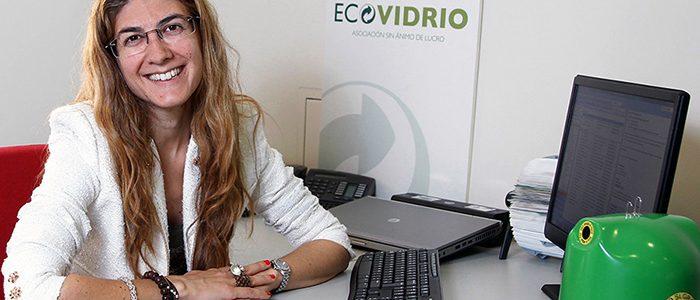 Cristina Freire dirigirá la comunicación de Ecovidrio
