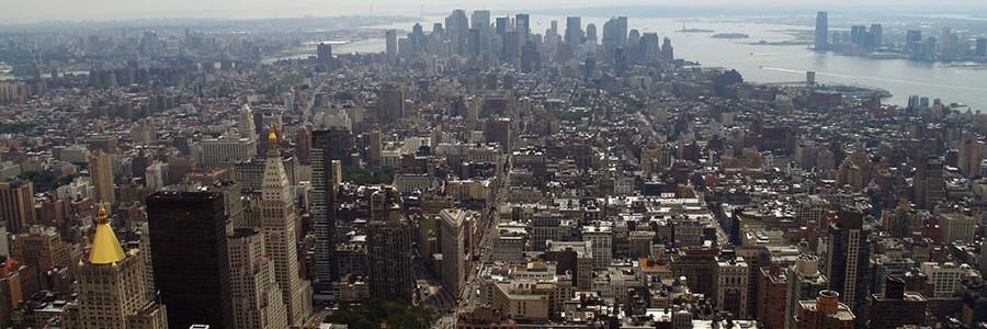 Nueva York reciclará los restos de alimentos generados en las viviendas