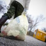 Concurso de fotografía sobre reciclaje