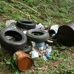 Una web recoge las denuncias por la incorrecta gestión de residuos peligrosos