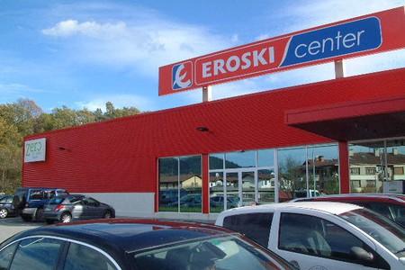 Un supermercado de EROSKI será el primer establecimiento con cero consumo eléctrico de Europa