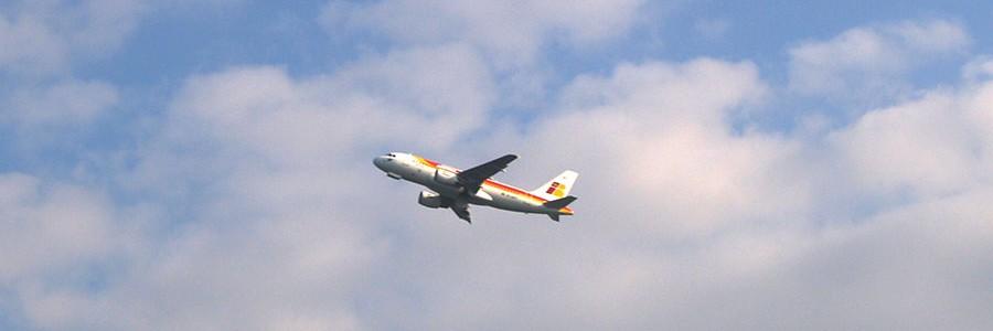 Un biomaterial más ligero, más barato y reciclable para fabricar aviones