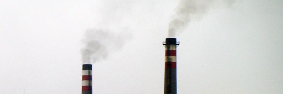 ¿Cuánto nos cuesta a los europeos la contaminación industrial del aire?