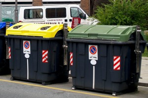menos residuos por habitante en Cataluña