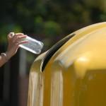 Los catalanes reciclaron el 82,7% de los envases domésticos en 2012