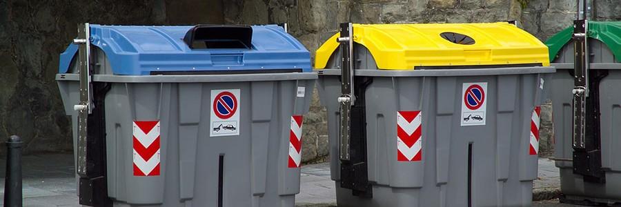 Los vascos reciclaron 73.426 toneladas de residuos de envases en 2012