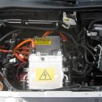 Pretenden reutilizar las baterías de coches eléctricos como acumuladores de energías renovables
