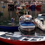 Proyecto para la gestión integral de residuos marinos en los puertos andaluces