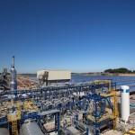 La primera planta del mundo que combina energía solar y biomasa es ya una realidad