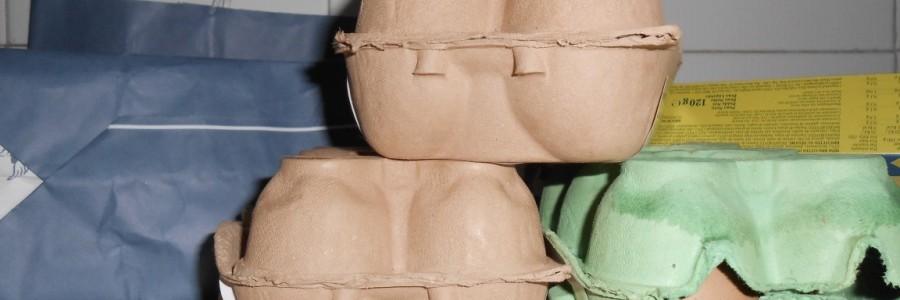 El proyecto Ecopack evalúa la implantación de envases compostables