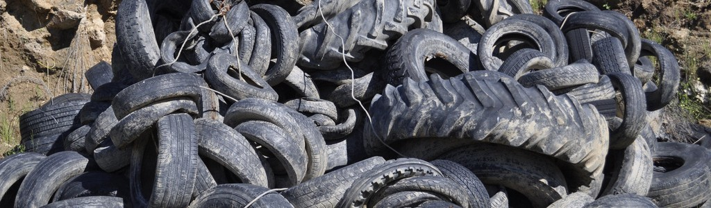 Recogidos más de 6,6 millones de neumáticos en España durante 2012