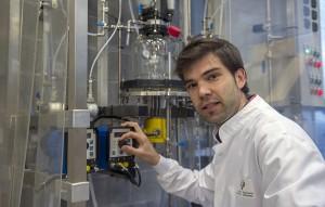 Los investigadores buscan producir un biodiésel mejor y más barato