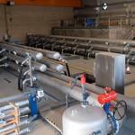 Acciona lidera un proyecto europeo para mejorar la reutilización del agua en zonas costeras