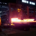 Innovadora tecnología para valorizar el polvo de acería
