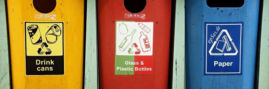 Gestores de residuos y ecologistas británicos se unen por una mejor separación en origen