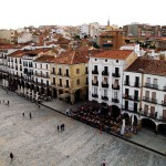 Sale a concurso la gestión de residuos de construcción en la zona sur de Cáceres
