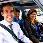Expobioenergía propone a sus visitantes compartir coche para acudir a la feria