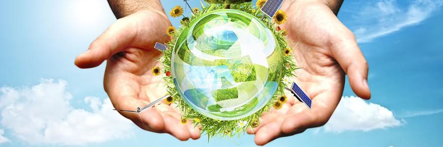 La eficiencia en el uso de recursos y las políticas europeas sobre productos