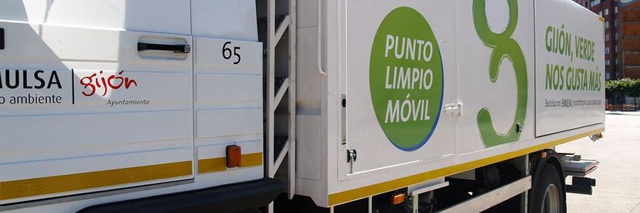 Gijón invita a la sociedad civil a participar en la Semana Europea de la Prevención de Residuos
