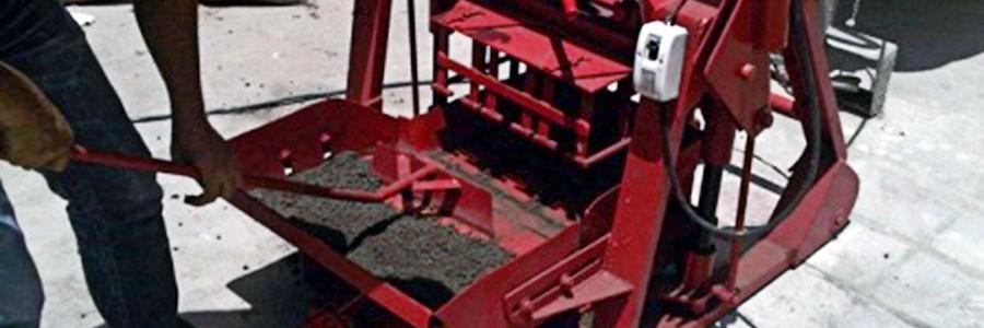 Investigadores venezolanos crean cemento a partir de residuos industriales