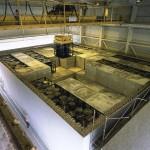 Barcelona acoge el Simposio Internacional de Residuos Nucleares