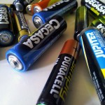 Ecopilas saca pecho con la recogida de pilas en España