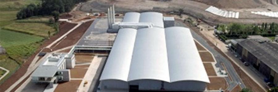 Sacyr se adjudica la gestión de una planta de tratamiento de residuos en Portugal
