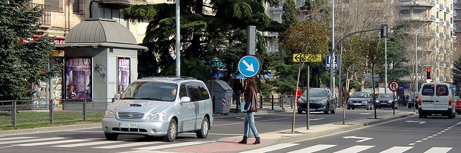 Primeros resultados del proyecto 'Rescatame' para reducir la contaminación del tráfico