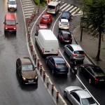Crean un dispositivo que detecta a distancia las emisiones de cada vehículo en circulación